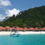 Retiring in Phuket Thailand