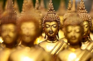 Five Interesting Facts About Thailand