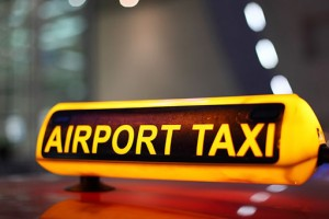 Taxi Cab Scam in Thailand