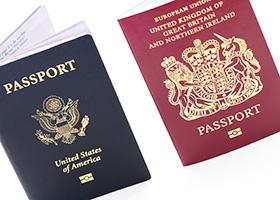 Visa to Thailand