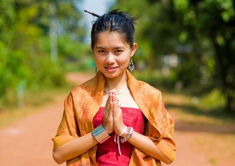 About Thai Etiquette