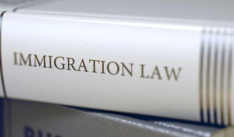 Thai Immigration Law