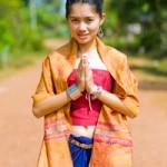 Thailand Etiquette