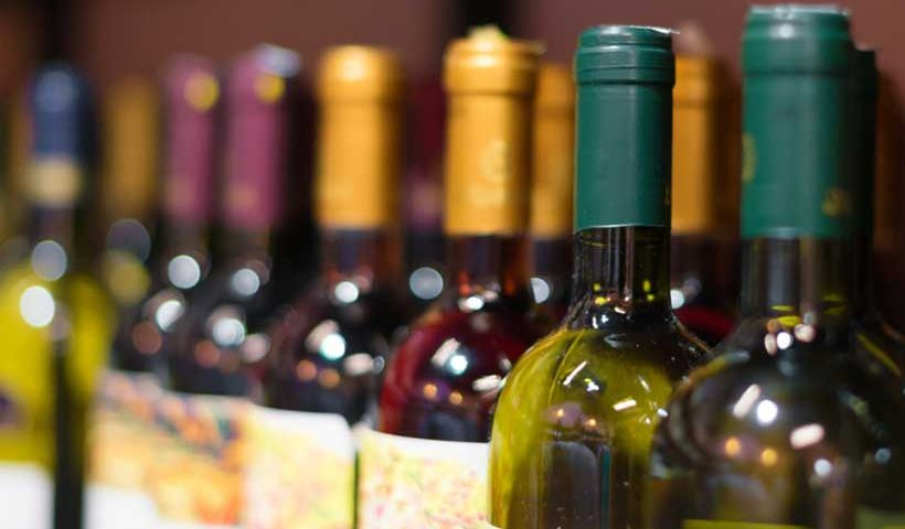 Crackdown on Alcohol