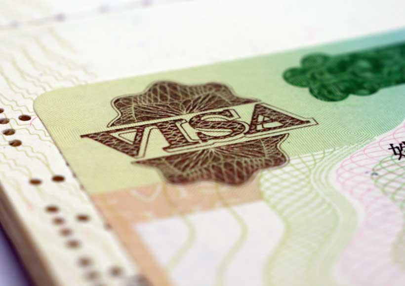 Thai Immigration Document