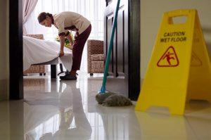 Housekeeper Thailand